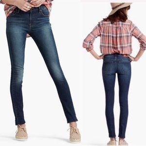 Lucky Brand Olivia Skinny Jeans